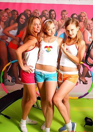 Clubseventeen Teen Porn