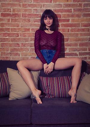 Lara Masier Gets Kinky