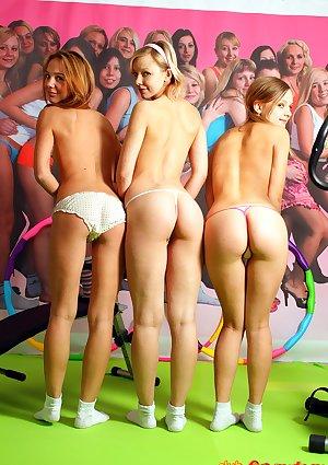 Clubseventeen Adolescent Porn