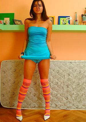way sexy socks lol